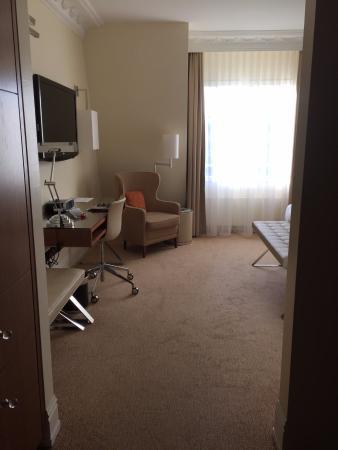 Renaissance Lucerne Hotel: room 506