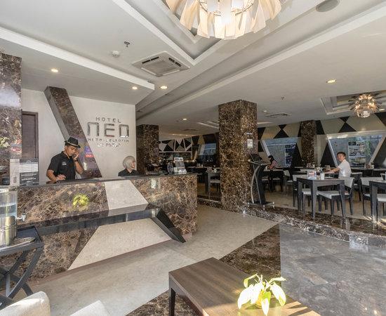 Photo of Hotel Hotel Neo Kuta Jelantik at Jl. Patih Jelantik 188, Legian 80361, Indonesia
