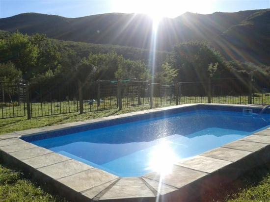 Lancewood Tipi Lodge Assegai Rest Bewertungen Fotos