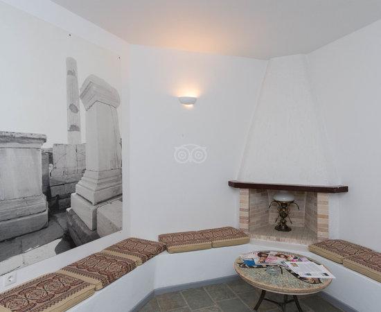 Photo of Hotel Ilio Maris Hotel at Despotika, Mykonos Town 846 00, Greece