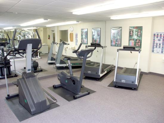 Candlewood Suites - Nanuet: Recreational Facility