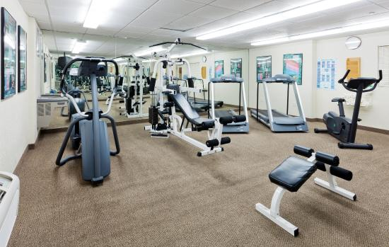 Candlewood Suites - Nanuet: Fitness Center