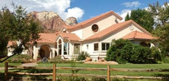 ‪Zion Canyon Bed and Breakfast‬