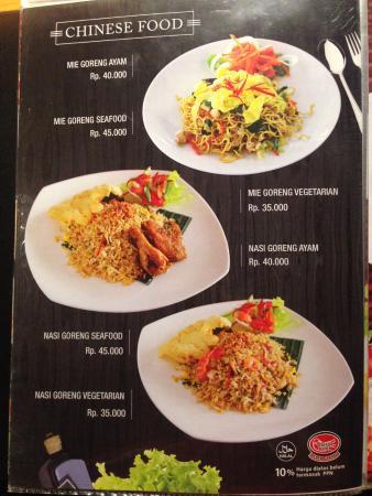 Bebek Garing (Crispy Duck) Restaurant