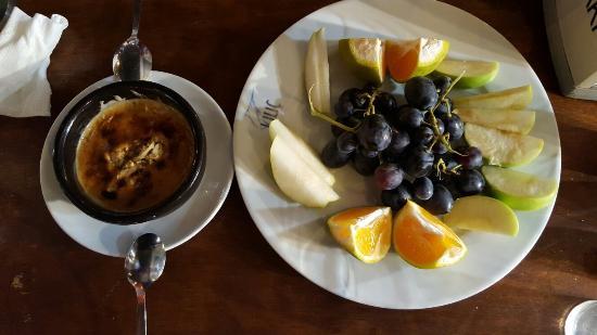 Marmara Balik Restaurant