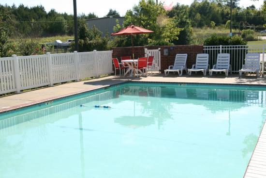Microtel Inn Suites By Wyndham Starkville Ms Hotel Anmeldelser Sammenligning Af Priser