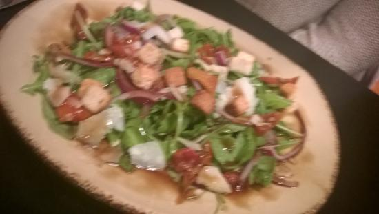 Little Wing Pizzeria Photo