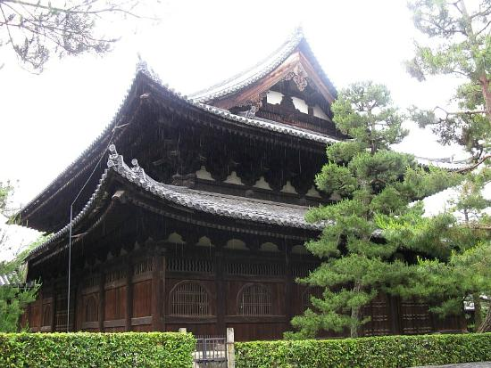 Daitokuji Temple