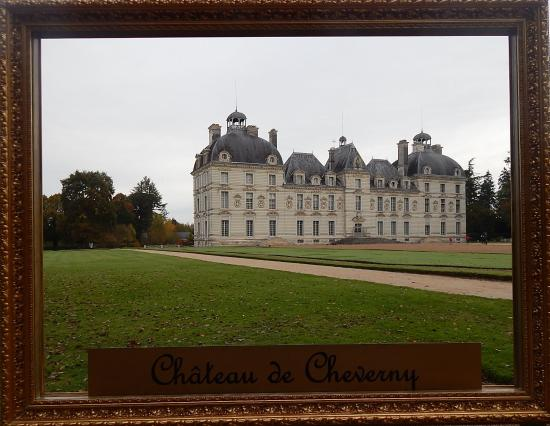 le ch teau picture of chateau de cheverny cheverny tripadvisor. Black Bedroom Furniture Sets. Home Design Ideas