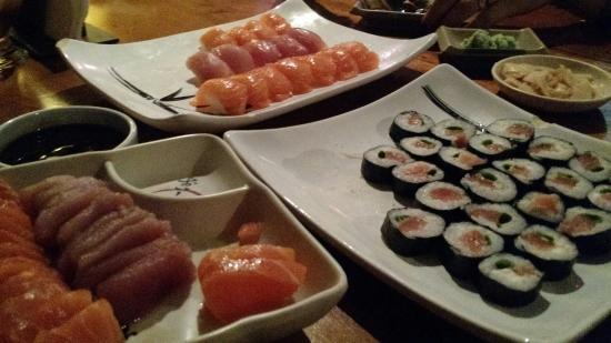 Taiyo-Culinaria Japonesa