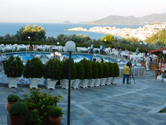 Samos-Arion hotel