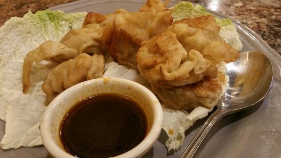 Wong's Asain Cuisine