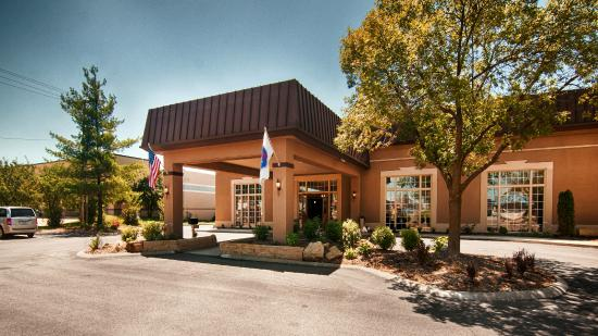 Photo of Best Western Fairfield Inn