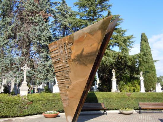 Cimitero Monumentale di Rimini