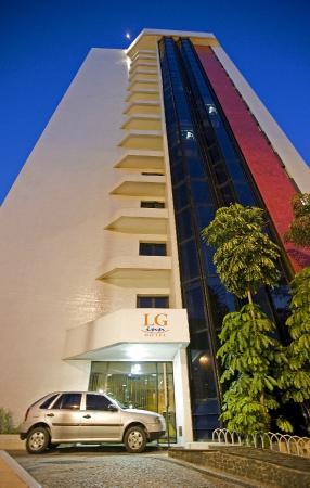 LG Inn Hotel