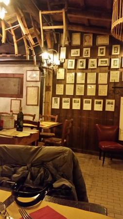 Osteria I Malardot Photo