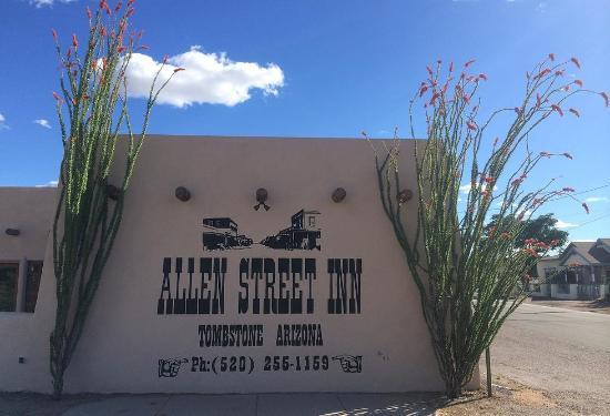 Allen Street Inn