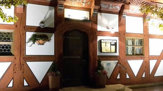 Restaurant Ratsweinkeller