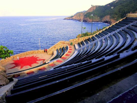 Sinfonía Del Mar : Sinfonia Del Mar (Symphony of the Sea)