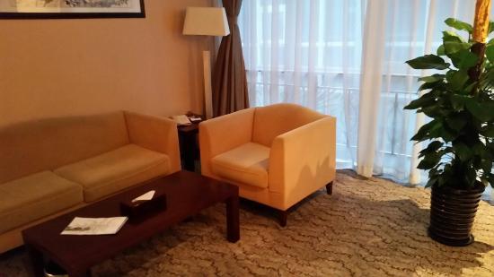 Jingtailong International Hotel: 20151004_165355_large.jpg