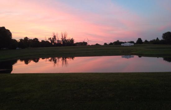 Arkona Fairways Golf Course
