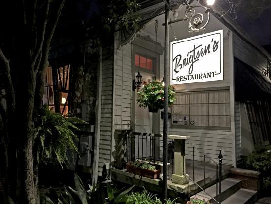 Brigtsen S Restaurant New Orleans