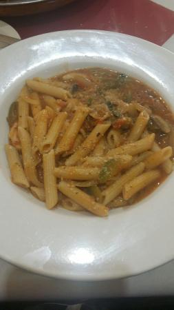 Ginno's Italian Restaurant