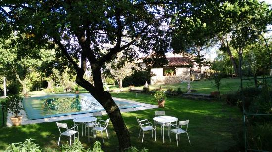 Agriturismo Antico Casale Pozzuolo 사진