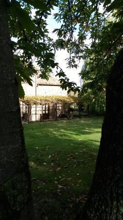 Agriturismo Antico Casale Pozzuolo: Bellissimo posto davvero