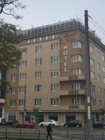 Hotel Kossak: photo1.jpg