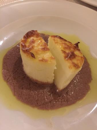 Great wine, 18 euros - Picture of Trattoria La Gargotta, Bagno a ...
