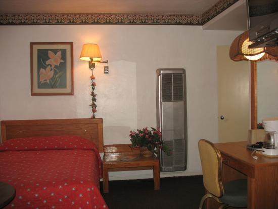 Roseburg, Oregón: Tripple Bed Room