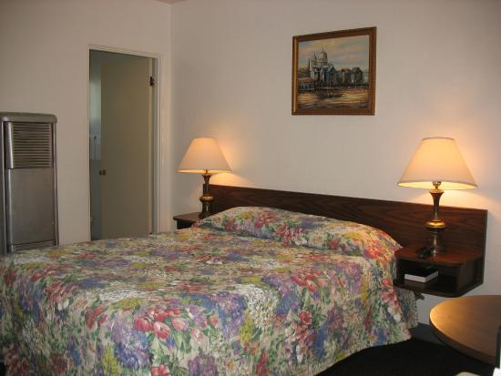 Roseburg, Орегон: Single Bed Room