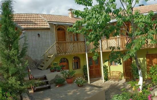 Mini-hotel Solnechnyi Zamok: отель