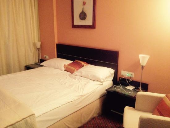 Hotel Sumadija: Стандартный номер
