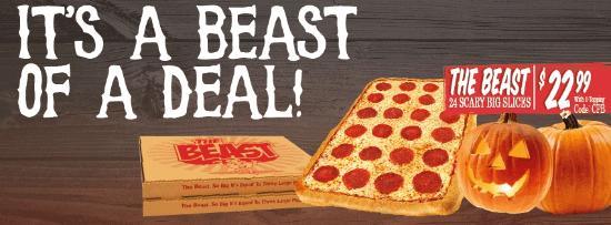 Seymour, TN: Beast Deal