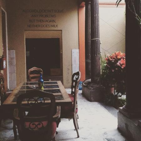 Hostel Tequila Backpacker: photo2.jpg