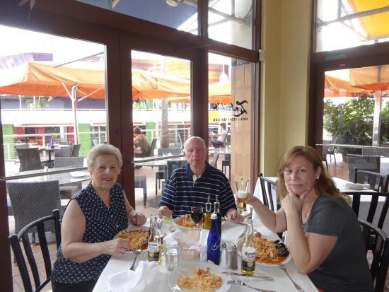 Lombardi S Miami Restaurant Reviews Phone Number Photos Tripadvisor