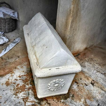 LaGrange, GA: Image of an Ossuary