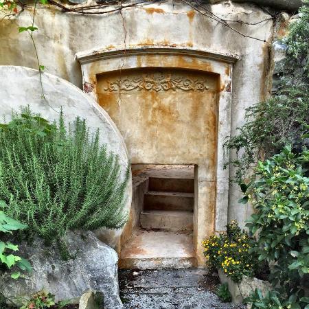 LaGrange, Джорджия: Herodian Tomb