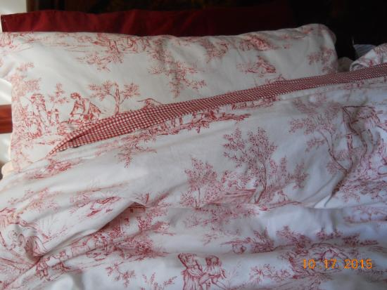 Weston, VT: Bedroom Linens