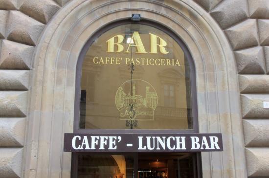 Caffe San Firenze