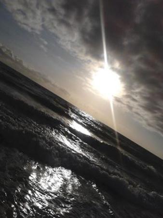 Aquarius Beach : Aquarius