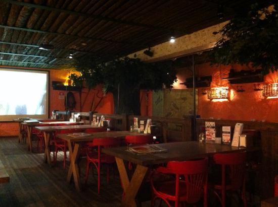 Ресторан кружка на беринга мурманск фото