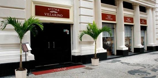 Bistro Villarino