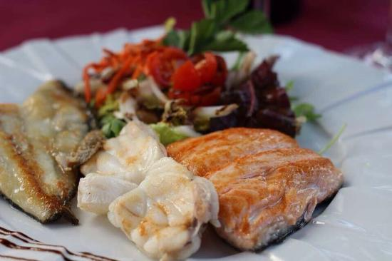 Restaurante Santlivis