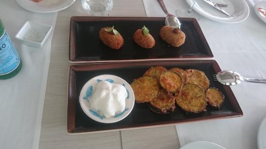 Los 15 mejores restaurantes de cocina fusi nen illes - Restaurante argos ...