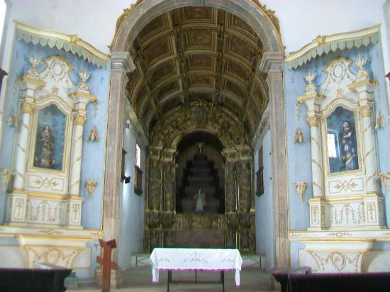 Igreja Santa Maria Madalena