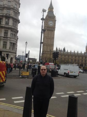 Michael london big dick