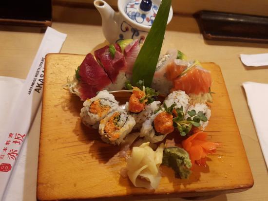 Picture of akasaka honolulu tripadvisor for Akasaka japanese cuisine